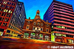 MidnightExpress Firehouse Facebook Cover